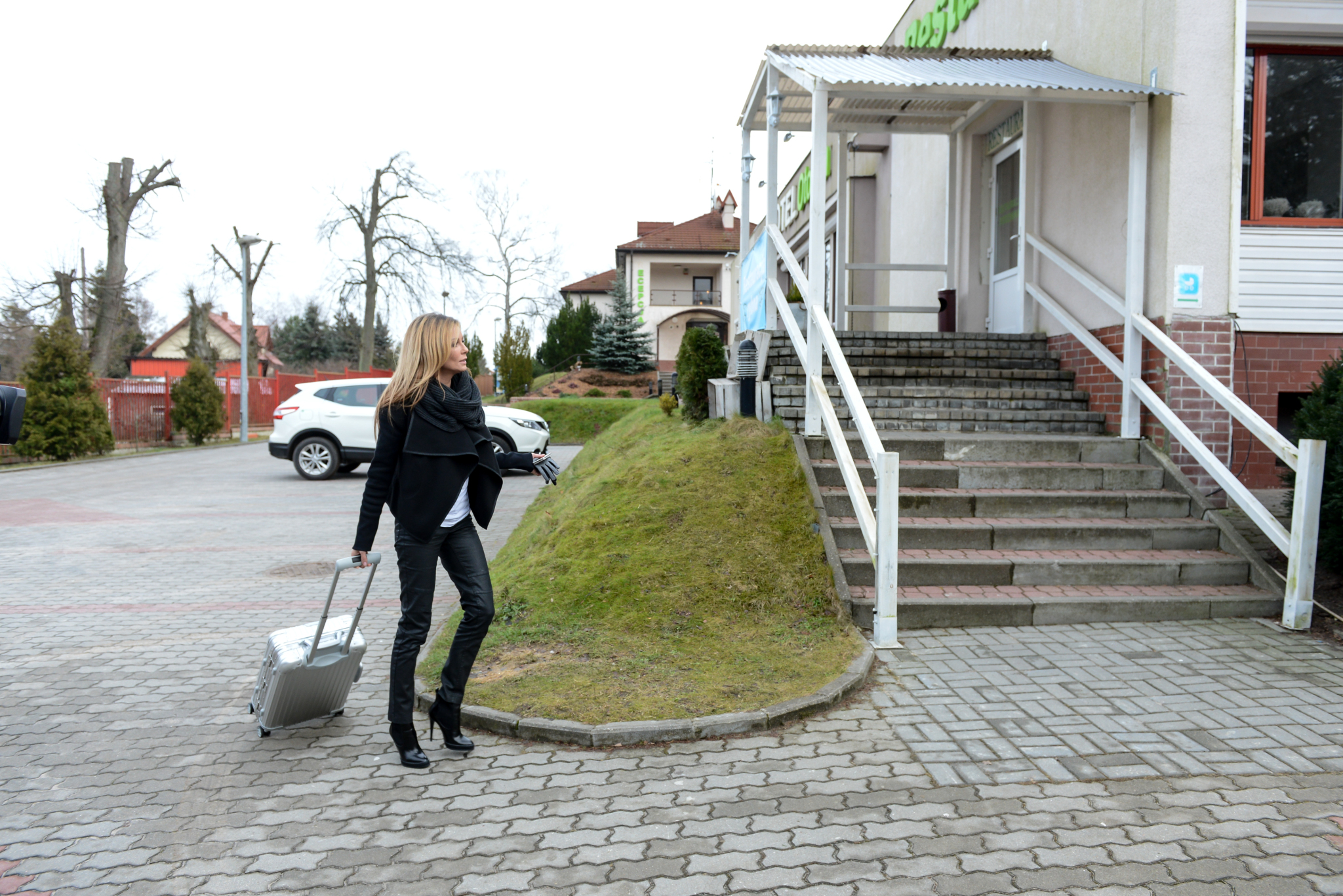 Piekielny Hotel